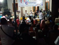 Tokoh Masyarakat Curhat ke ATFM Banyak Sarjana Mengganggur