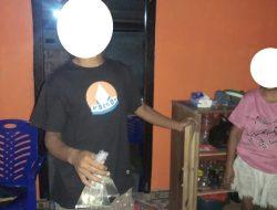 Jual Cap Tikus, Polisi Razia Rumah IRT Umur 50 Tahun di Balantak Selatan