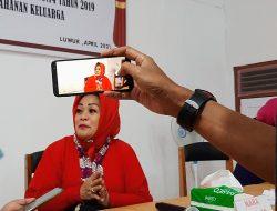 Sri Lalusu: Stakeholder Harus, Mendukung Perda Ketahanan Keluarga