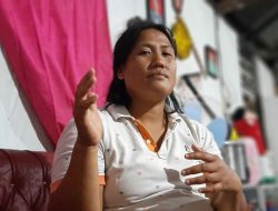 Royalti Ore Nikel 500 Juta Pertahun, Warga Dibutakan di Tanah Sendiri