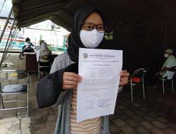 Penumpang Ferry Masuk Gorontalo Wajib Surat Negatif Covid-19