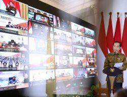 Tiga Arahan Presiden Jokowi untuk BPKP & Jajaran APIP