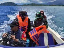 Pencarian Nelayan Hilang di Laut Belum di Temukan