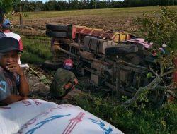 Kecelakaan Maut Jalan Trans Toili 1 Pengemudi Motor Tewas, Kepala Terpisah dari Badan