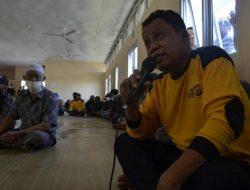 Soal Huntap, Walikota: Tawari Dua Solusi Pada Penyintas