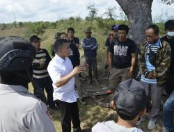 Pemkot Palu Rencanakan Lahan 33 Ha Bangun Huntap II untuk 1.000 KK di Tondo