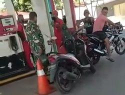Oknum TNI Main Pukul, Brigjen TNI Legowo: Dia, Akan di Proses Hukum