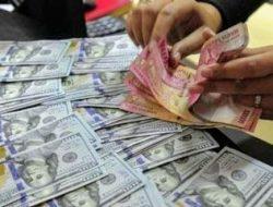 Indef: Resiko Tumpukan Utang RI Mengintai sampai Ancaman Krisis Ekonomi