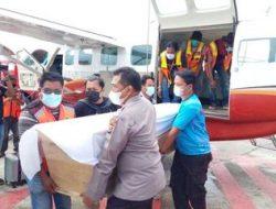 Warga Sipil Korban Penembakan KKB di Puncak Jenazah Dipulangkan ke NTT