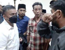 Lahan HGB Huntap Duyu Bermasalah, Walikota: Kita, Musyawarah Guna Percepatan Bangun Huntap