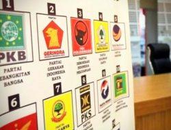 PKB Lambung PDIP, Gerindra dan Golkar, Saiful Mujani: Perolehan Suara PKB Meningkat 2%,