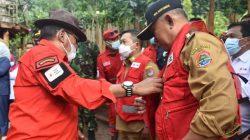 Banggai Rawan Bencana, Bupati: PMI Harus Siaga