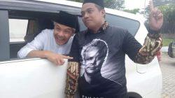 25 DPD Seknas Jokowi Jateng Dukung Ganjar Pranowo Capres 2024