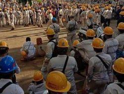 Kunker 9 Menteri Ditambang Nikel, Jatam Sulteng: Abai Jejak Kematian Pekerja