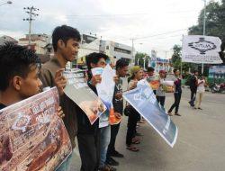 JATAM: Kunjungan 9 Menteri dan Kapolri di Proyek Tambang Sulteng sampai Pulau Obi Abai Jaminan Buruh