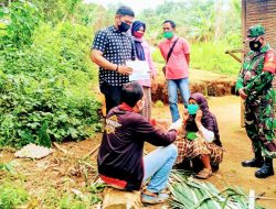 Soal Administrasi Penerima BLT Desa, Camat: Segera Merapikan Sebelum Penyaluran Tahap III