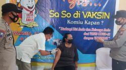 Vaksinasi Tahap 3 Prioritas Lansia & Tenaga Pendidik