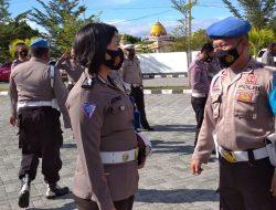 IPTU Haryadi: Polri Wajib Berikan Contoh