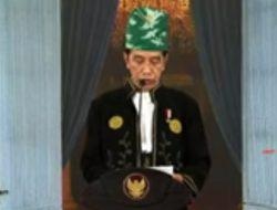 Presiden Jokowi Ingatkan Waspadai Rivalitas Antar Ideolog