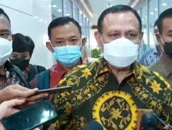 Kenapa, Komnas HAM Panggil Pimpinan KPK