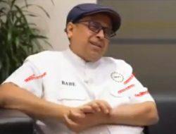 Ustad Haikal Hasan Klarifikasi Dana Haji di BPKH