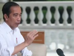 Isu Jokowi Tiga Periode,Ini Alasannya