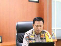 Soal Operasi Premanisme di Sulteng, Didik Supranoto: Segera Call 110