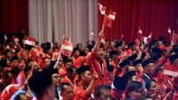 Koalisi PDIP & Gerindra Diperkirakan Bakal Rumit, Saling Rebut RI 1