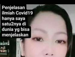 Soal Pernyataan Tak Percaya Covid-19, dr Lois Owien: Saya Minta Maaf Sudah Bikin Resah