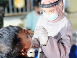 UPDATE: Tes Covid-19 Menurun, Angka Kematian Cetak Rekor