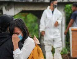 Fasilitas Kesehatan Kolaps Hadapi Pandemi, Kemenkes: Kalau 'kolaps',tidak 'benar'