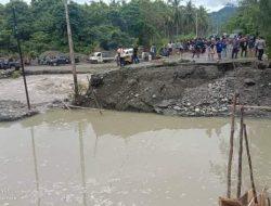 WALHI: Banjir di Banggai Bukan 'Curah Hujan Tinggi' Tapi,'Dampak Kerusakan Hutan'