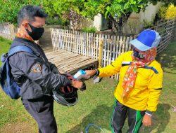Irfan Milang: Update Terkonfirmasi Covid-19 Bualemo Sumbang 4 Kasus