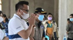 UPDATE: Varian Delta Masuk Morut 187 Positif 15 Meninggal Kini Oksigen Menipis