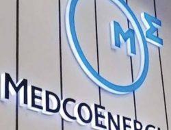 Meski Lagi Merangkak, Medco Bakal Buyback Saham senilai 130 M setara US$ 9 juta